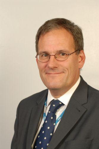 New chief takes reins at Whittington Hospital next month