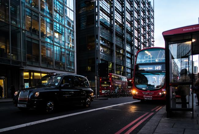 It could be years before we get more bus services in the outer London area. Photo: Pixabay
