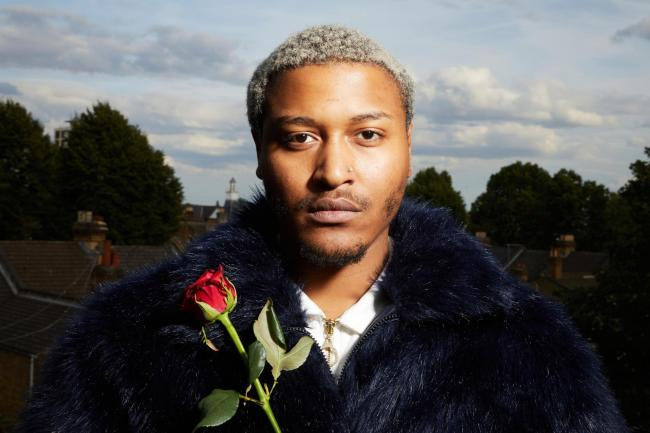 King George has appeared in BBC Three's Our Borough: Love & Hustle which is available on iPlayer now.