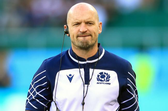 Gregor Townsend's men are playing a waiting game