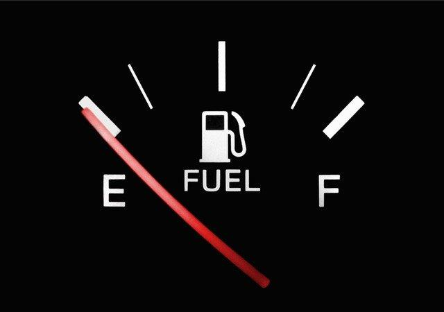 Why running out of fuel could land you with a hefty fine