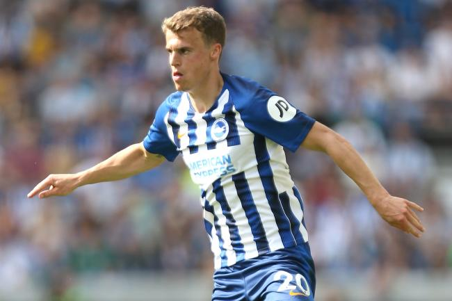 Solly March will sit out the Christmas period