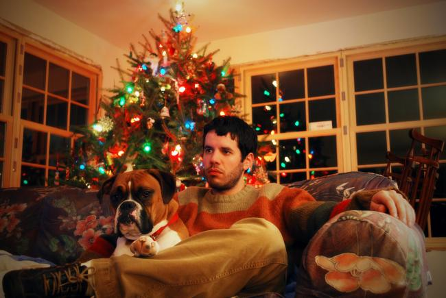 Spending Christmas alone doesn't have to be a pitiful experience. Photo: Flickr/rosengrant