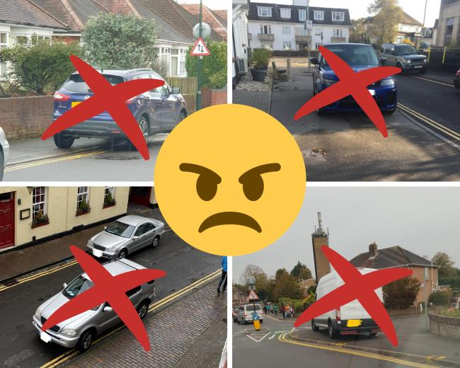 Driveway nightmare: Is it illegal for someone to park in front of your house?