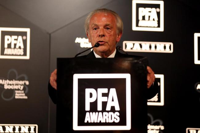 A statutory Charity Commission inquiry will look into the management of the PFA charity, which has Gordon Taylor, pictured, as one of its trustees