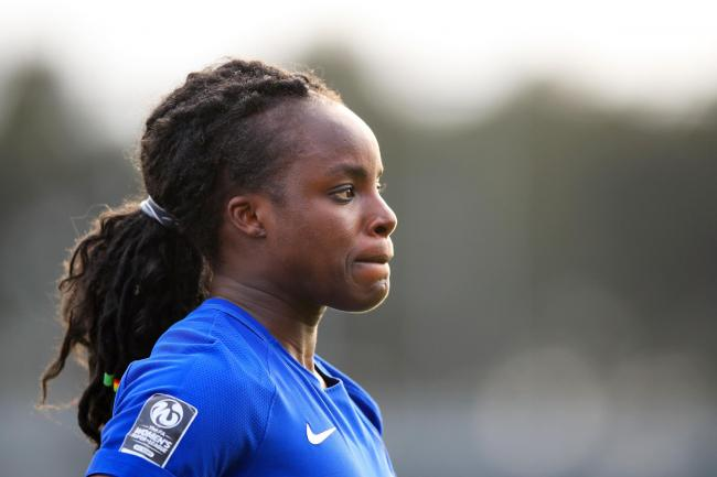 Chelsea Ladies v Manchester City Women – SSE Women's FA Cup – Semi Final – Kingsmeadow Stadium
