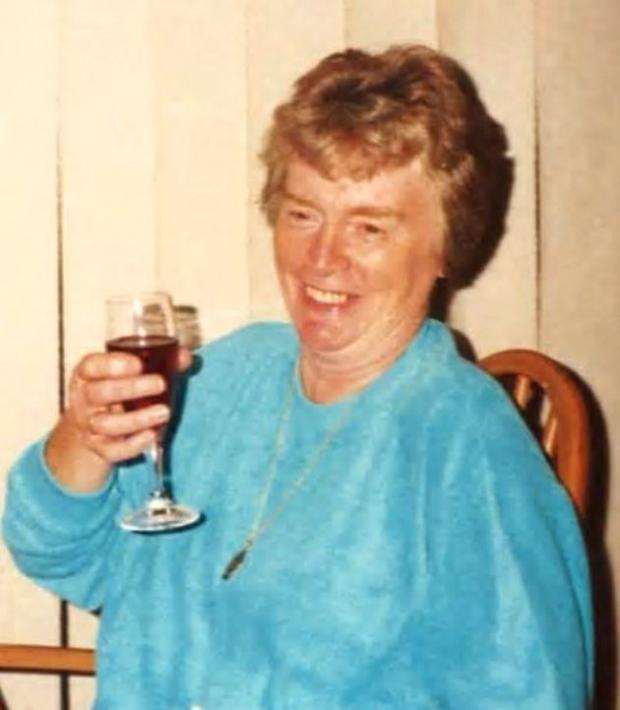 Tottenham Independent: Dorothy Woolmer was killed after a man broke into her home and sexually assaulted her. (Photo: Met Police / PA)
