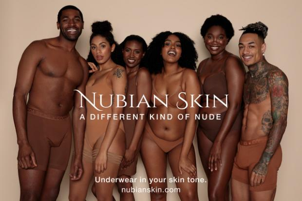 Tottenham Independent: The ad campaign was praised for showing diverse body types and ages (Photo: GLA).