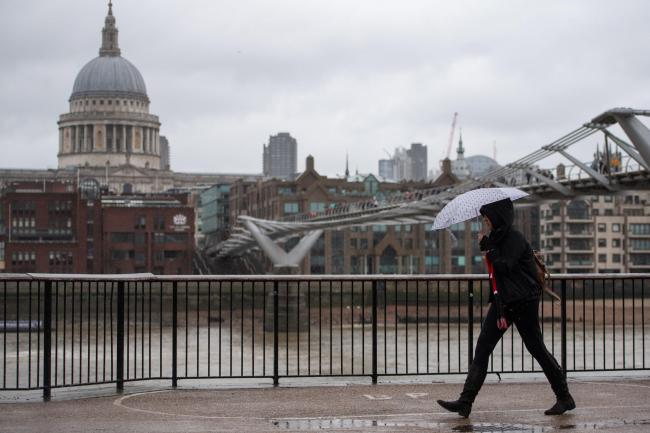 Storm Dennis is causing a second weekend of disruption with bad weather wreaking havoc across the UK