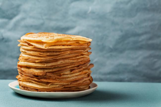 Do you need help perfecting your pancakes? (Photo: Getty)