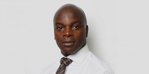 "Tottenham Independent: Conservative mayoral candidate Shaun Bailey was told to ""go back to your mud hut"" via a racist email during the meeting (Photo: GLA)"