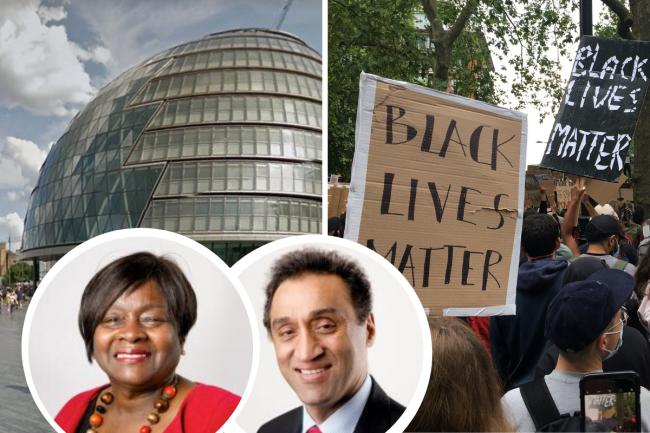 LISTEN: London Assembly unanimously condemns  racism with powerful motion