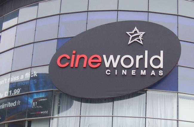 Cineworld has delayed its reopening. Photo: Flickr/ell-r-brown
