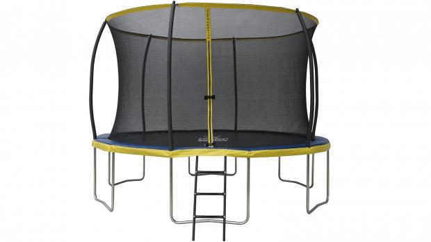 Tottenham Independent: Get some air with this trampoline. Credit: Zero Gravity / Amazon