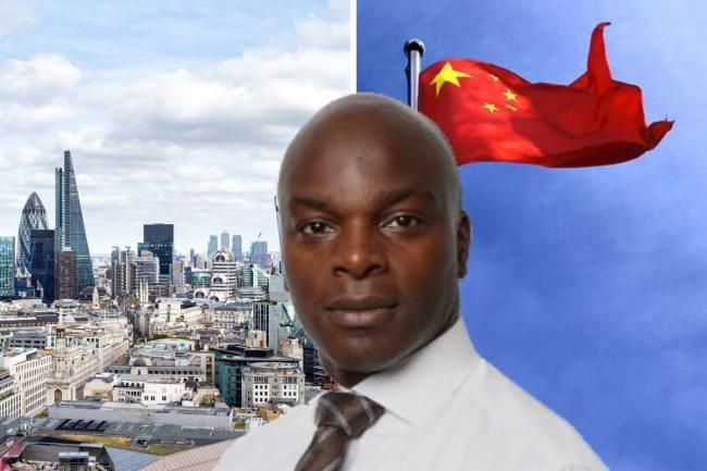 Shaun Bailey has condemened human rights abuse in Hong Kong and called on Sadiq Khan to act.