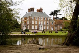 Tottenham Independent: Screen test: a film shot at Forty Hall has been included in a north London festival