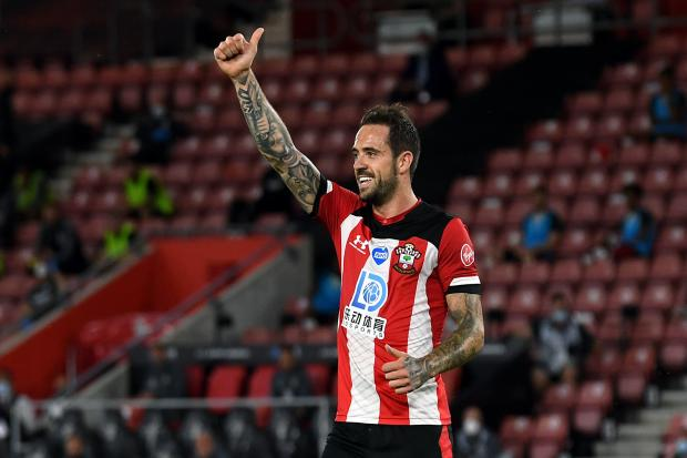 Spurs make approach to Saints over Danny Ings