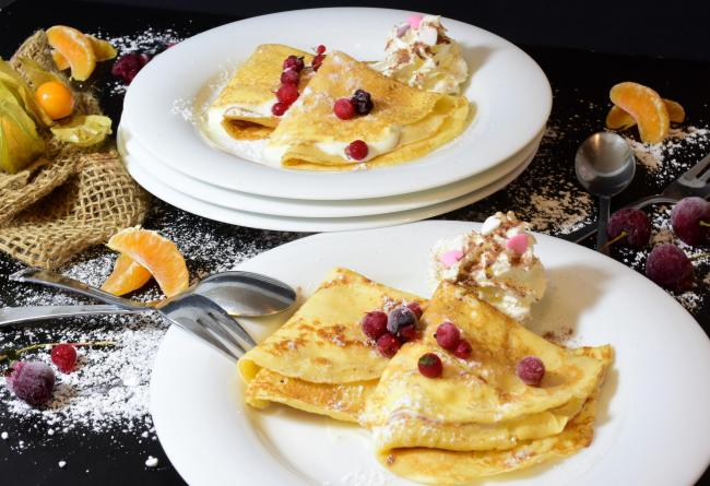 Here is how to make pancakes - our foolproof recipe for Shrove Tuesday
