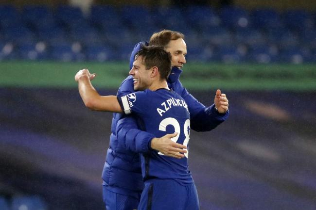 Cesar Azpilicueta has won six trophies during his time with Chelsea at Stamford Bridge