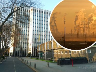 Enfield Council slammed over £30m fossil fuel investments