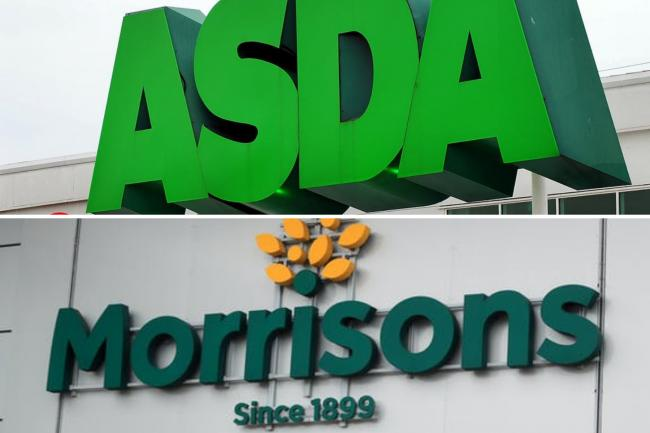 New Asda and Morrisons scam is targeting your details - what you need to know. (PA/Canva)