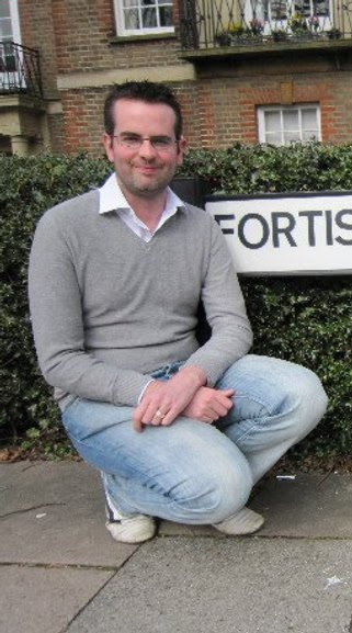 Councillor Matt Davies quit the party on principle over tuition fees