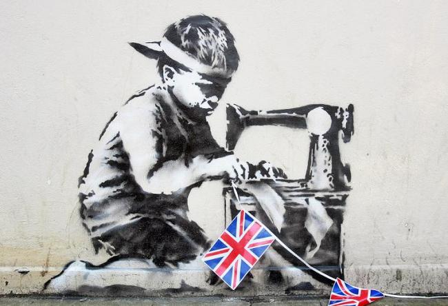 Fine Art Auctions Miami has issued a statement about the withdrawal of two Banksy pieces from an online auction