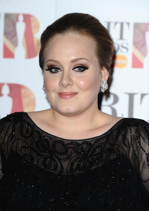 Tottenham Independent: Adele sixth in new rich list