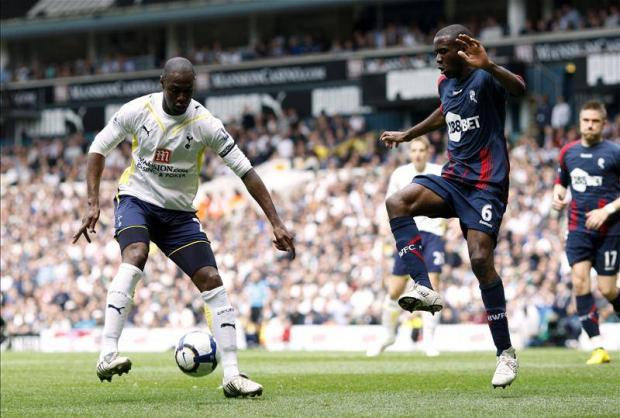 Muamba and King to seal Spurs cup fate