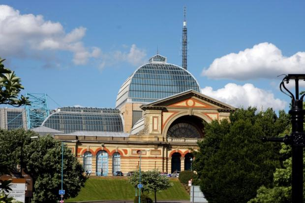 Have your say on the east wing of Alexandra Palace
