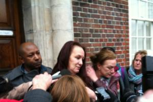 Mark Duggan's mother given permission for judicial review