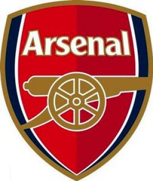 Tottenham Independent: Football Team Logo for Arsenal