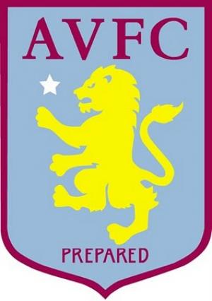 Tottenham Independent: Football Team Logo for Aston Villa
