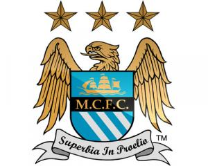 Tottenham Independent: Football Team Logo for Manchester City