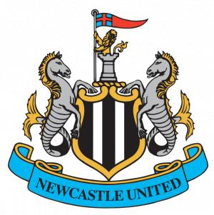 Tottenham Independent: Football Team Logo for Newcastle United