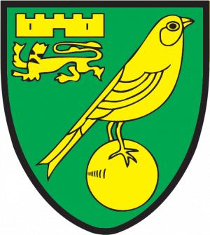 Tottenham Independent: Football Team Logo for Norwich City
