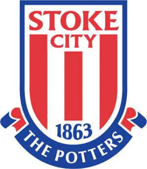 Tottenham Independent: Football Team Logo for Stoke City