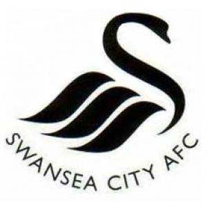 Tottenham Independent: Football Team Logo for Swansea City