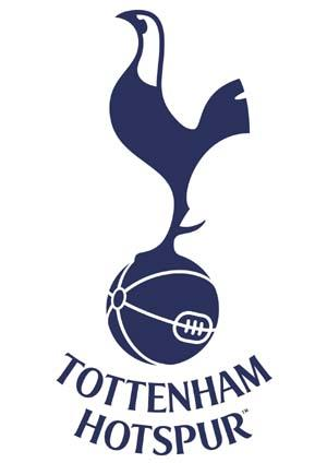 Tottenham Independent: Football Team Logo for Tottenham Hotspur