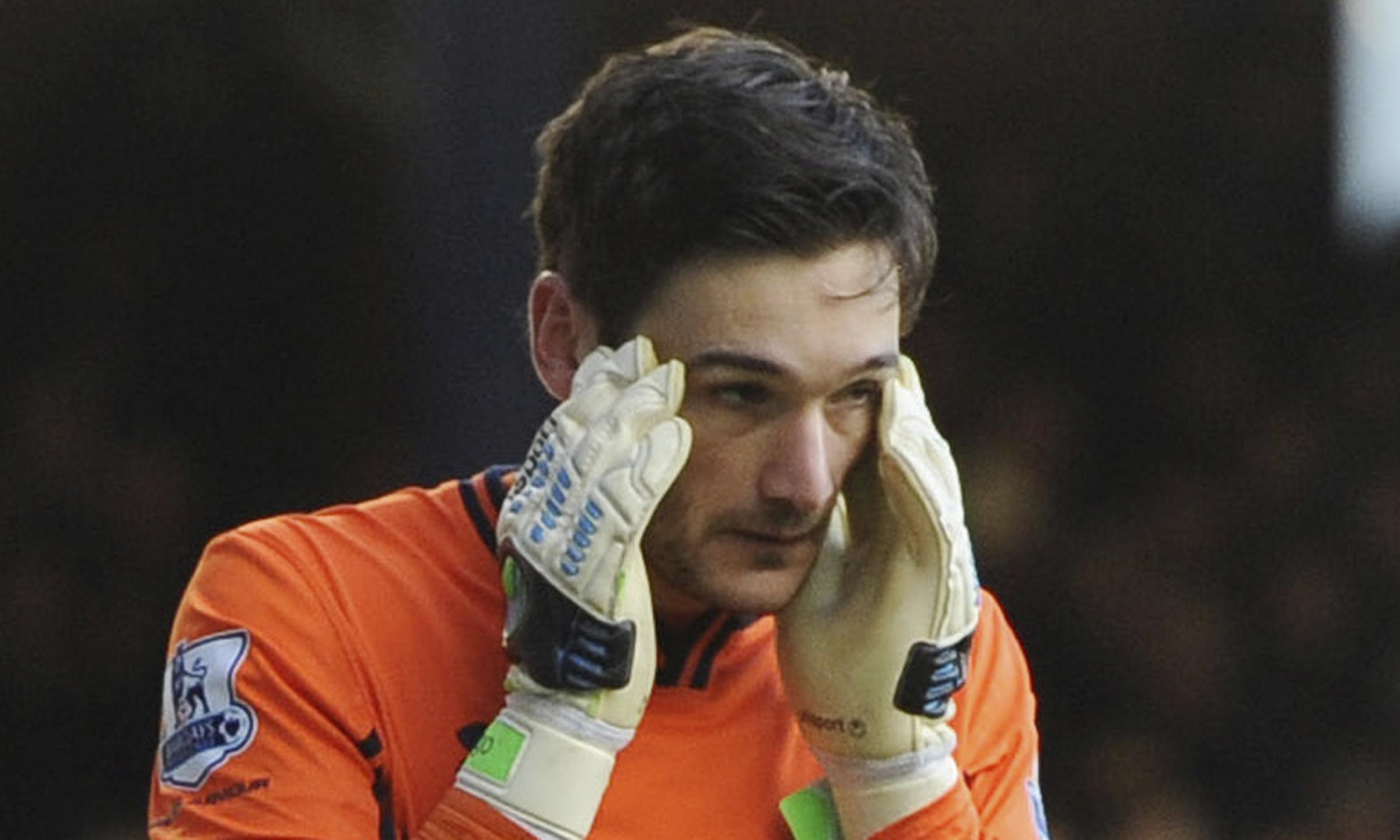 Doubts over the futures of Vertonghen and Lloris is a real worry for Tottenham