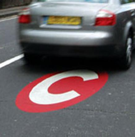 The changes, due to come in to effect on June 16, are the first price increases to the Congestion Charge since 2011