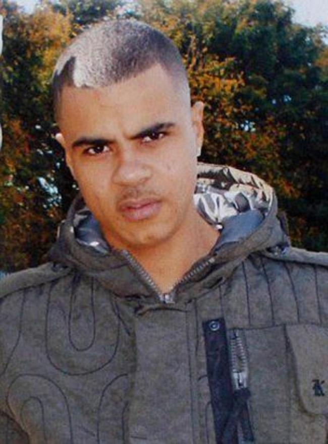 A vigil will be held in memory of Mark Duggan in Tottenham on Saturday