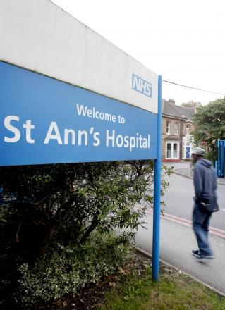 The Care Quality Commission has told St Ann's Hospital, in Tottenham, to urgently improve the care of its patients