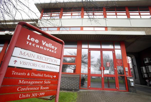 Haringey Borough Council plan to buy Lee Valley Technopark for £18.8million