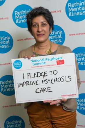 Consultant clinical psychologist, Kajori Mukherjee calls for more to be done for mental health patients