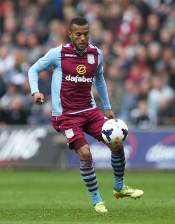Ryan Bertrand is seeking a move away from Chelsea. Picture: Action Images