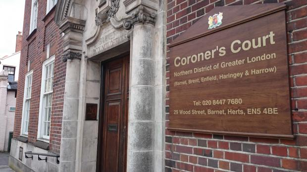 Seven Sisters train death was accidental, rules coroner