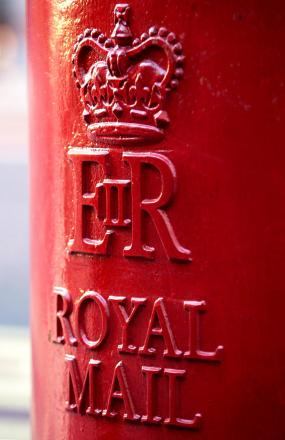 Royal Mail promise special delivery service for Hornsey
