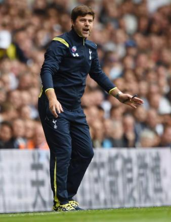 Mauricio Pochettino was delighted with his sides 4-0 victory over QPR