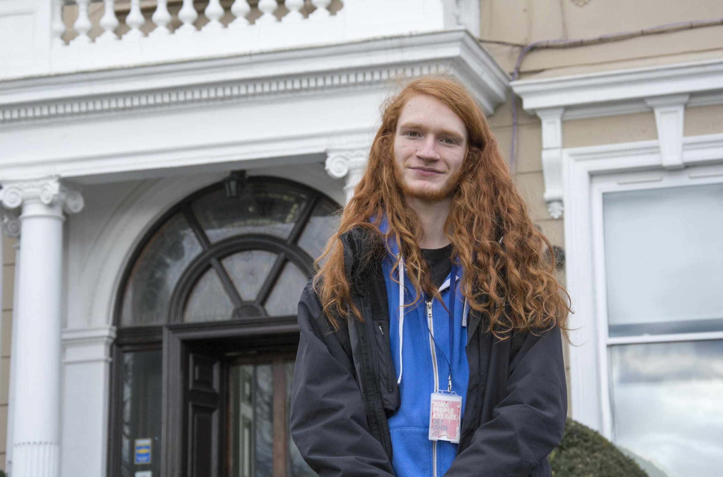 Carnun Marcus-Page has been offered a free scholarship to study physics at Dartmouth College